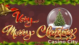Very Merry Christmas Super Jackpot Slot