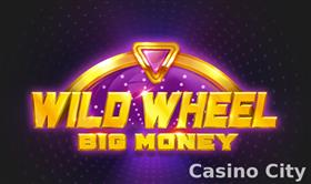 Wild Wheel Big Money Slot