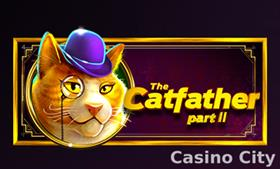 The Catfather Part II Jackpot Slot