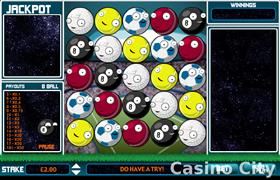 Chain Reactors Allsports Slot