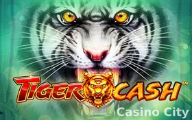 Tiger Cash Slot