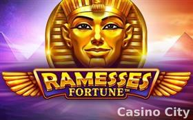 Ramesses Fortunes Slot