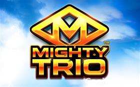 Mighty Trio Slot