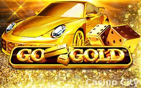Go Gold Slot