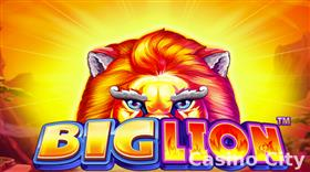 Big Lion Slot