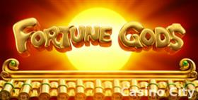 Fortune Gods Slot