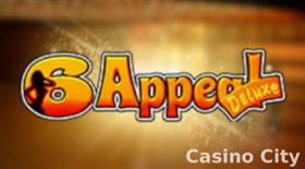 6 Appeal Deluxe Slot
