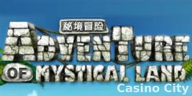 Adventure of Mystical Land Slot