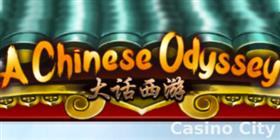 A Chinese Odyssey Slot