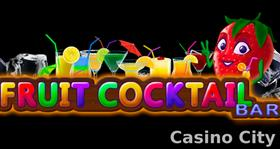 Fruit Cocktail Bar Slot