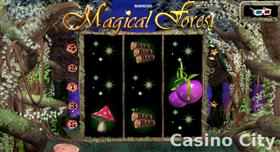 Magical Forest (3D) Slot