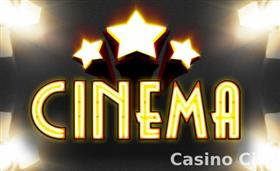 Cinema Slot