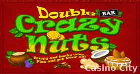 Double Crazy Nuts Slot