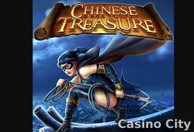 Chinese Treasure Slot