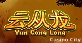 Yun Cong Long Slot