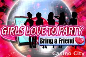 Girls Love to Party Slot