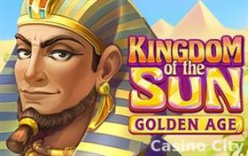 Kingdom of the Sun: Golden Age Slot