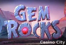 Gem Rocks Slot