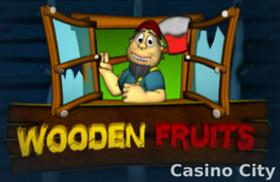 Wooden Fruits Slot