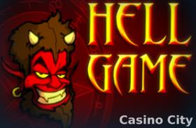 Hell Game Slot