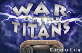 War of the Titans Slot