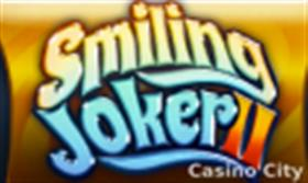 Smiling Joker II Slot