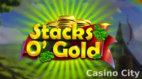 Stacks O' Gold Slot