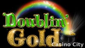 Doublin' Gold Slot