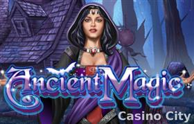 Ancient Magic Slot