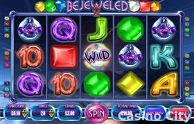 Bejeweled 2 Slots Slot