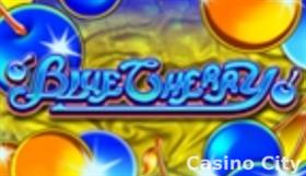 Blue Cherry Slot