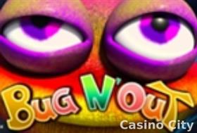 Bug'N Out Slot