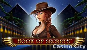 Book of Secrets Slot