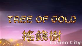 Tree of Gold Slot