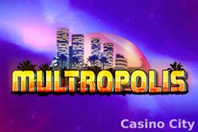 Multropolis Slot