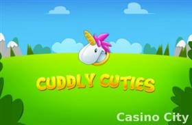 Cuddly Cuties Slot