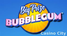Big Prize Bubblegum Slot