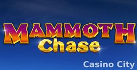 Mammoth Chase Slot