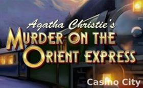 Agatha Christie's Murder on the Orient Express Slot