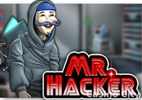 Mr. Hacker Slot