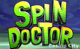 Spin Doctor Slot