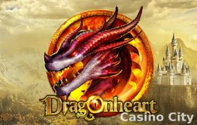 Dragonheart Slot