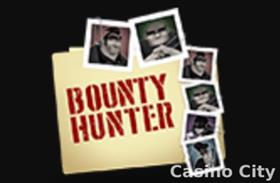 Bounty Hunter Slot