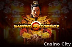 Shang Dynasty Slot