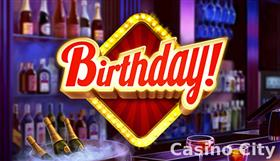 Birthday! Slot