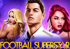 Football Superstar Slot