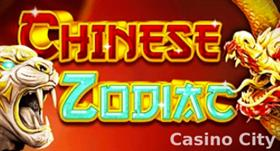 Chinese Zodiac Slot
