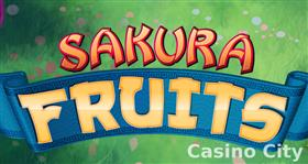 Sakura Fruits Slot