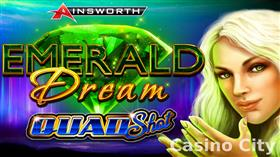 Emerald Dream Slot