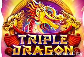 Triple Dragon Slot